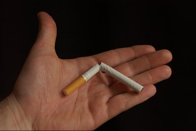 31 mai, journée mondiale de lutte contre le tabagisme.