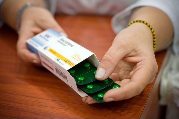 Le baclofène, un myorelaxant dont l'utilisation dans l'alcolodépendance est aujourd'hui encadrée par une RTU.