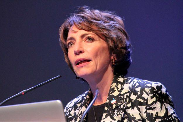 Marisol Touraine, ministre de la Santé.
