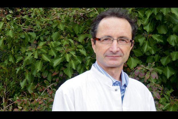 Pr Jean-Michel Haïssaguerre