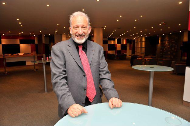 Le Pr Olivier Ameisen, en 2011, expliquait à Paris Match en quoi le baclofène était un traitement révolutionnaire de l'alcoolisme.