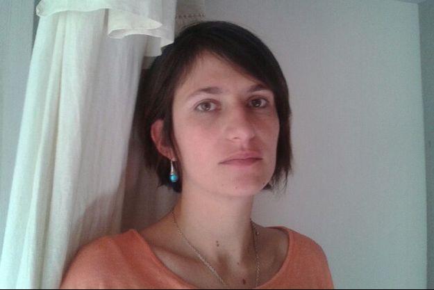 Marion Larat, victime d'un AVC consécutif à une pilule de 3e génération.