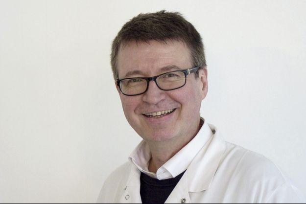 Le Pr Marie-Christophe Boissier, chef du service de rhumatologie de l'hôpital Avicenne AP-HP, à Bobigny, directeur de l'unité Inserm 1125.