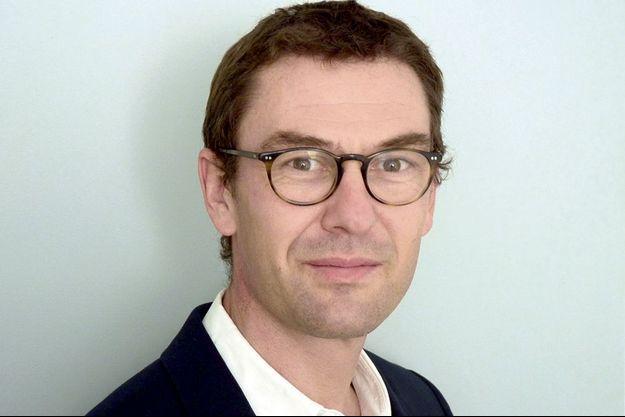 Renaud Gravier.