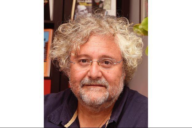 Le Pr Michel Zerah