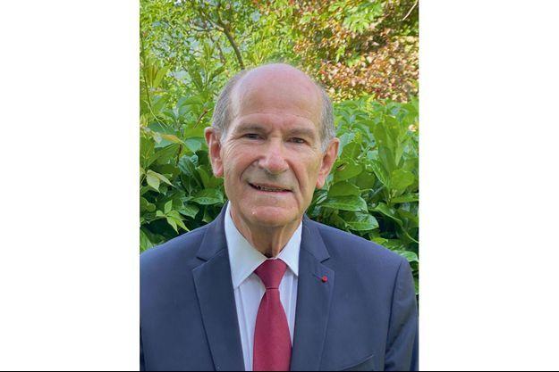Le Professeur Alim Louis Benabid