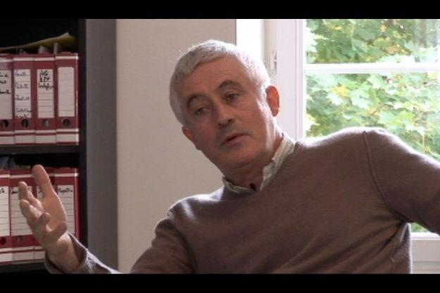 Dr Marc Girard, spécialiste du médicament.