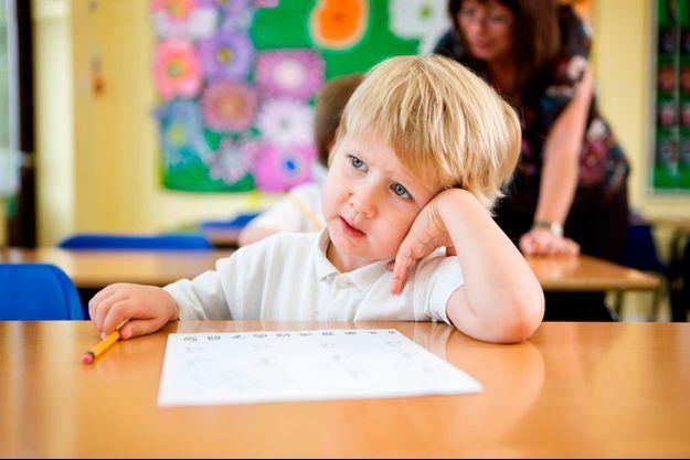 40% des petits dyslexiques ou dysphasiques présentent des troubles de l'audition centrale.