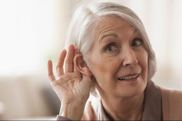 Avez-vous besoin d'un appareil auditif ?
