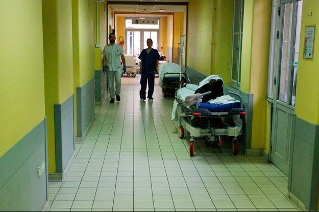 Urgences médicales. Photo d'illustration.