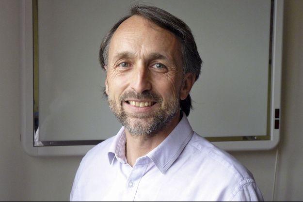 Dr Jean-Luc Barat