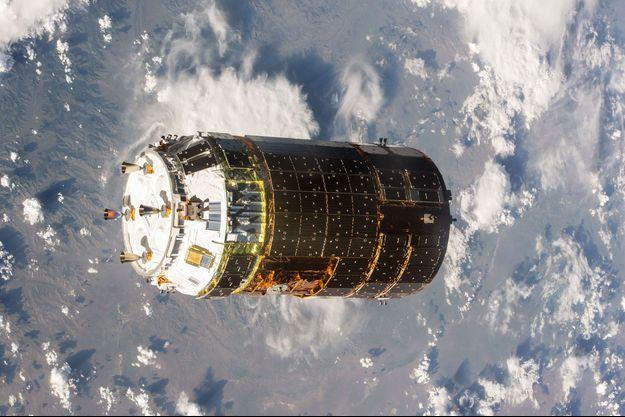 Un ancien satellite de la Jaxa.