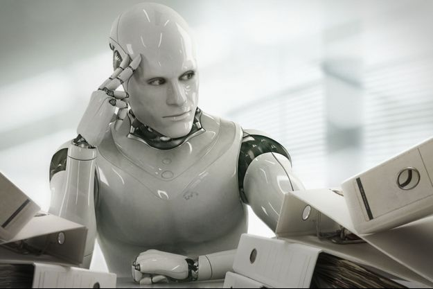 """Pour Charles Edouard Bouée """"Quand on sera arrivé à l'intelligence artificielle générale, nous aurons un alter ego, doté d'une conscience"""""""