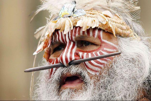 Les analyses génétiques de 83 aborigènes australiens et de 25 habitants de Papouasie-Nouvelle-Guinée démontrent que toutes les populations sont issues d'une même vague de migrants originaire d'Afrique