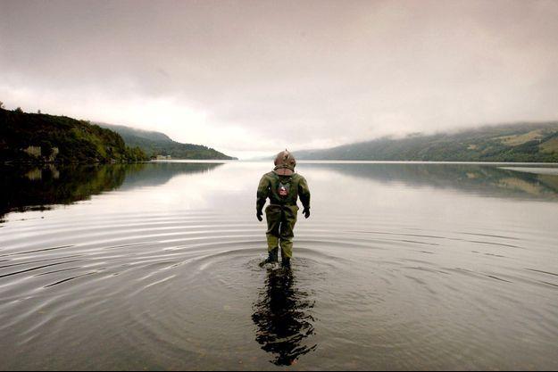 De nombreux scientifiques ont tenté de percer le mystère du Loch Ness.