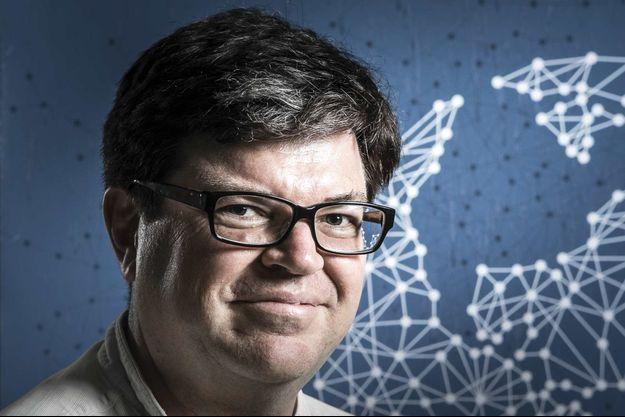 Yann LeCun dirige le laboratoire d'intelligence artificielle de Facebook.