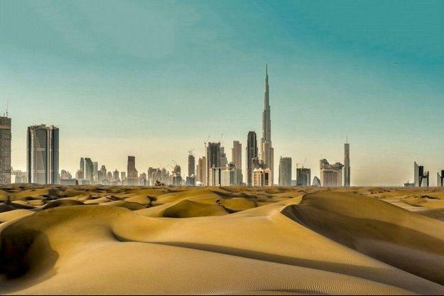 Le financement de la pluie artificielle par Dubaï revient à 15 millions de dollars sur 9 projets.