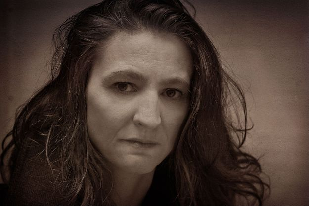 Valérie, rescapée des attentats du 13 novembre 2015.