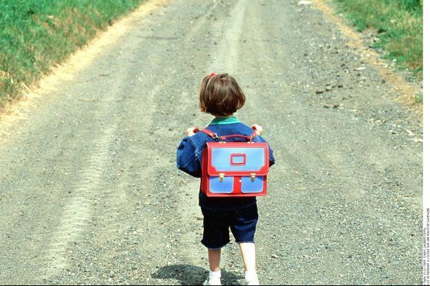 A 4 ans, elle fugue : quand l'amour donne des ailes. (Photo d'illustration)