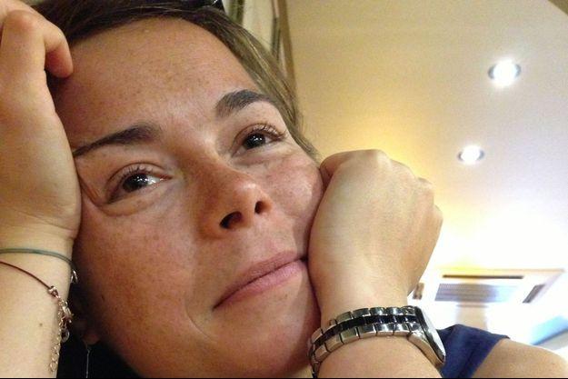 Barbara Leblanc a sombré dans l'anorexie à 17 ans.