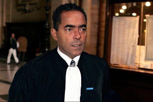 L'avocat Alex Ursulet