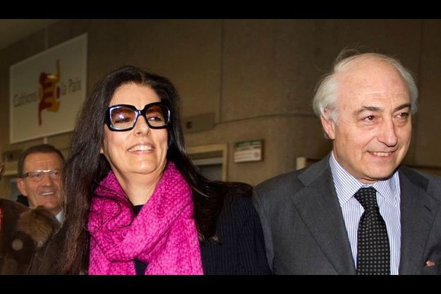 Jean-Pierre Meyers, 62 ans, est le fils d'un ancien cadre de L'Oréal. Il a rencontré Françoise à l'occasion d'une soirée chez les Bettencourt, en 1972.