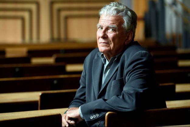 Olivier Duhamel en 2016.