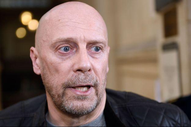 Alain Soral en 2015.