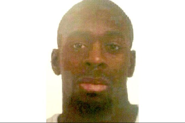 Amedy Coulibaly.