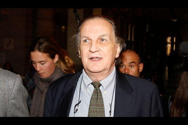 Jean-Claude Mitterrand a été condamné à deux ans de prison avec sursis.