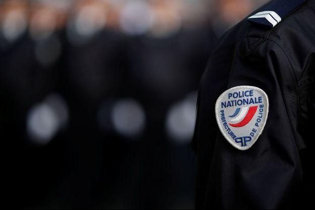 Une cérémonie d'hommage s'est tenue à la préfecture de police de Paris.