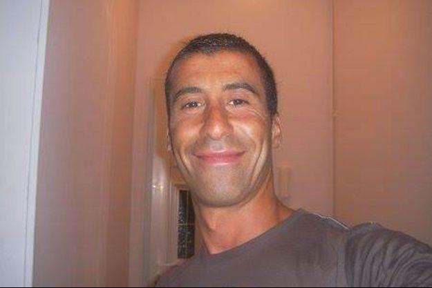 Ahmed Merabet, le policier tué mercredi.