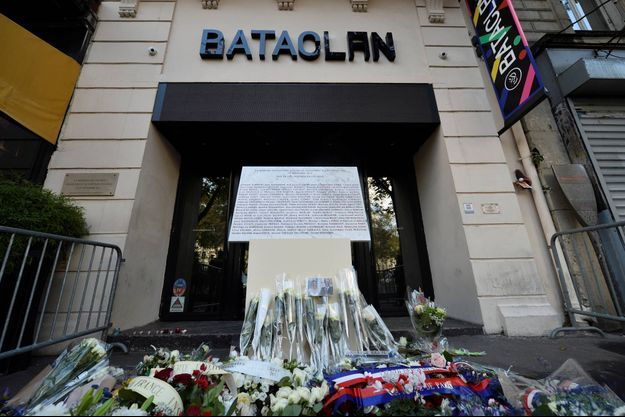 Vingt suspects ont été renvoyés devant les assises dans le cadre de l'enquête sur les attentats du 13 novembre 2015.