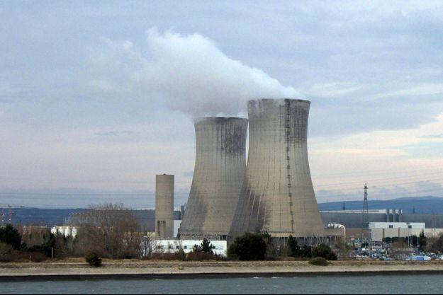 Des militants de Greenpeace sont entrés dans la centrale nucléaire du Tricastin, dans la Drôme.