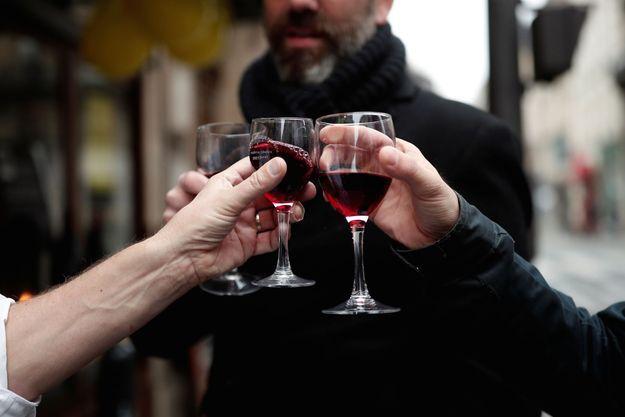 La France, un pays toujours amoureux de ses vins mais qui a progressivement changé sa relation à l'alcool.