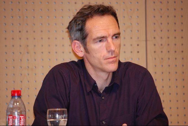 François Beck, directeur de l'Observatoire français des drogues et des toxicomanies (OFDT).
