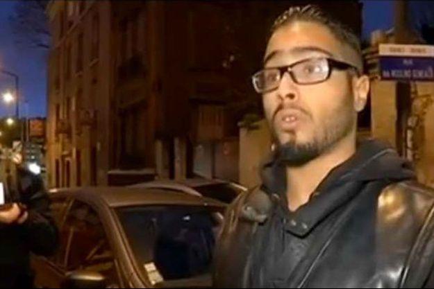 Jawa Bendaoud était convoqué devant le tribunal pour une affaire de trafic de drogue.