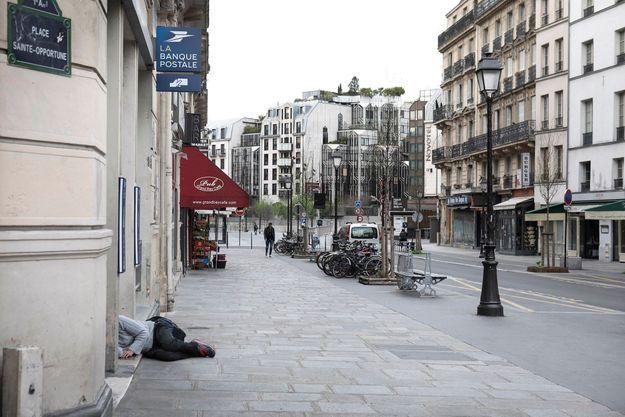 Paris, le 19 mars 2020.