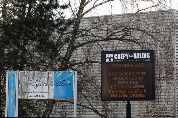 Les établissements scolaires de l'Oise resteront fermés.