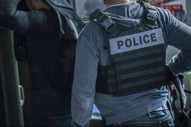 Sur les 22 personnes arrêtées lundi, 15 ont été mises en examen par un juge d'instruction de la juridiction interrégionale spécialisée de Lille pour vols et recels en bande organisée et association de malfaiteurs. (Photo d'illustration)