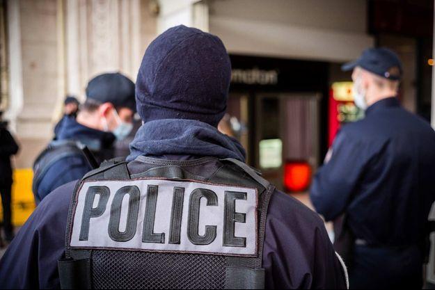 Un tripot clandestin a été démantelé à Paris (image d'illustration).