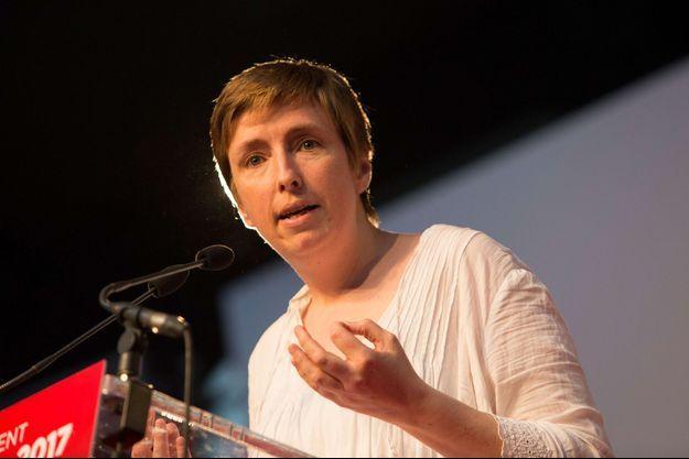 Caroline De Haas