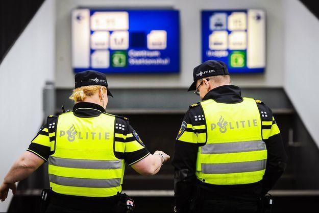 Deux hommes ont été arrêtés à Amsterdam (image d'illustration).