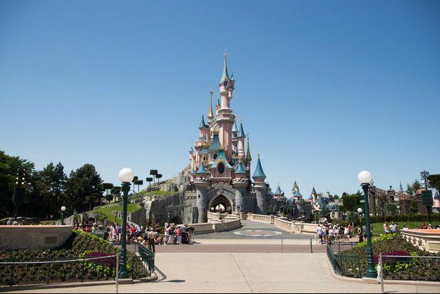 Disneyland Paris rouvrira ses portes à partir du 15 juillet.