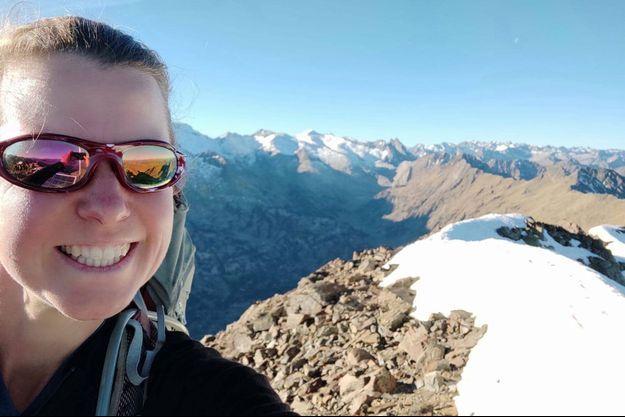 """Esther Maria D., 37 ans, de nationalité anglaise est partie """"en montagne dans le Luchonnais dimanche 22 novembre""""."""