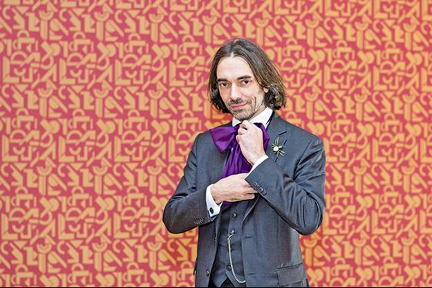 Cédric Villani, mathématicien, député LREM