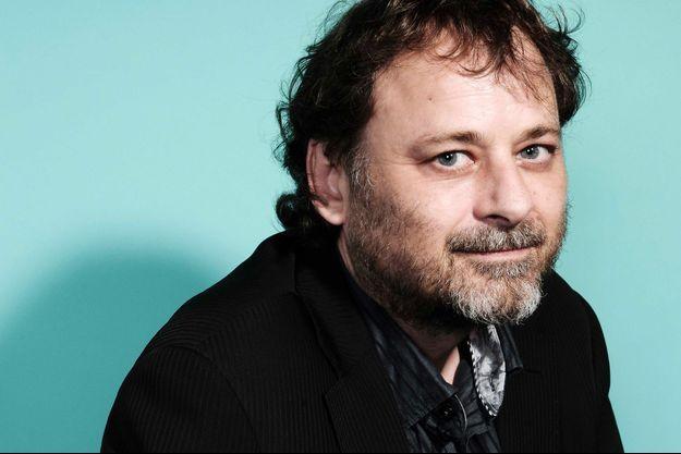Christophe Ruggia en 2011.