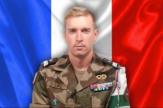 Le maréchal des logis-chef Fabien Jacq est décédé au Mali.