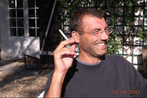 Xavier Dupont de Ligonnès est soupçonné du meurtre de sa famille en avril 2011.