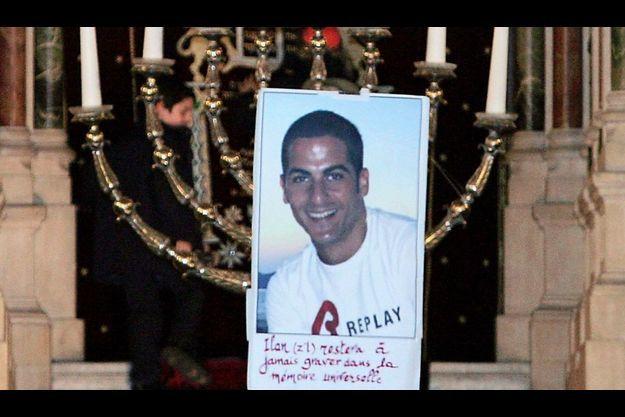 Les assassins d'Ilan Halimi sont jugés à partir d'aujourd'hui.